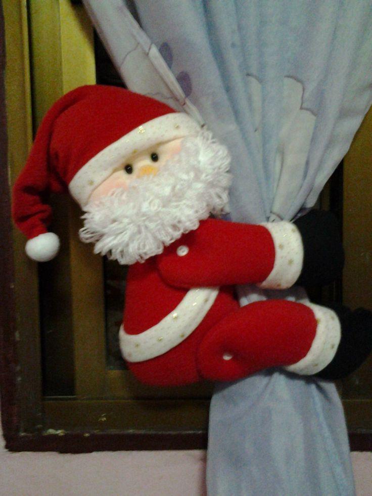 Adornos navide os 2018 2019 que puedes hacer con fieltro - Adornos para fotos gratis ...