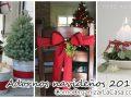 Adornos para navidad 2016 fácil de hacer