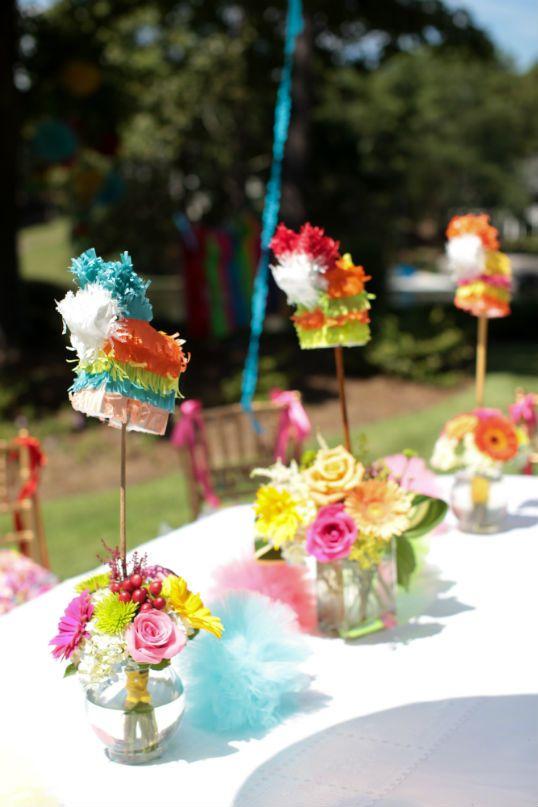 Centros de mesa para todo tipo de eventos 7 decoracion for Decoracion para todo