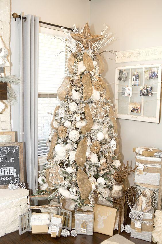 decoracion-de-arbolitos-navidenos-2016-blancos-2