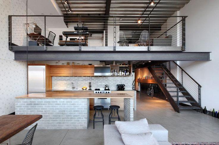 Decoracion de interiores para casas de dos pisos 21 for Interiores de casas 2016