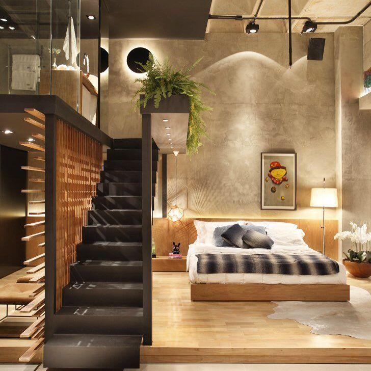 Decoracion de interiores para casas de dos pisos 39 for Decoracion de paredes interiores de casas