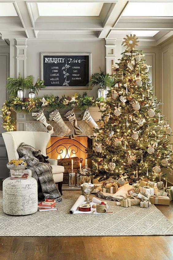 decoracion-navidena-en-color-oro-dorado-1