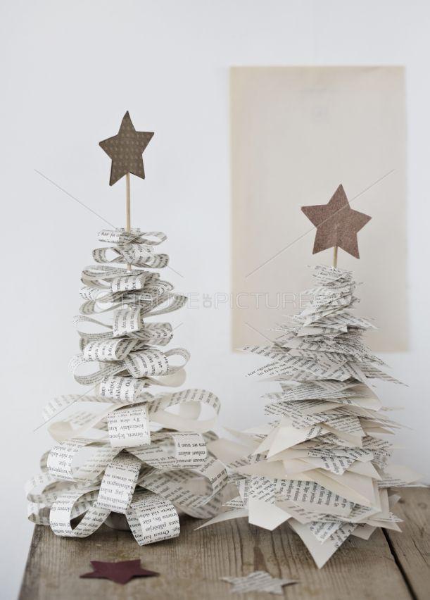 Decoraciones DIY para navidad 2018 - 2019