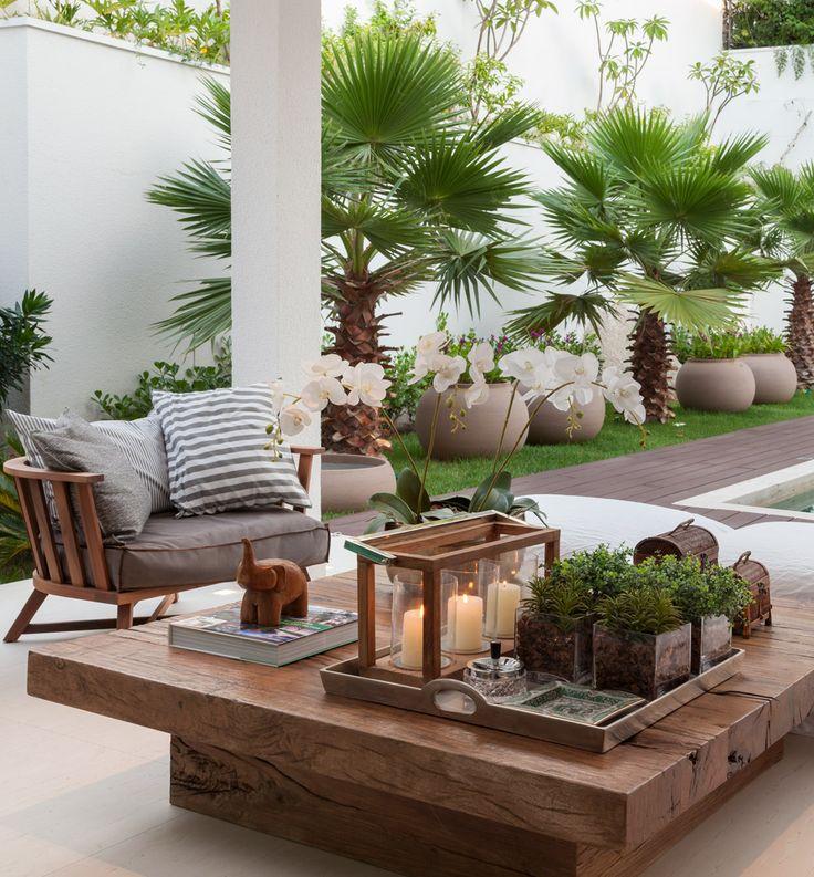 Decoraciones Para El Exterior De Tu Casa 10 Como