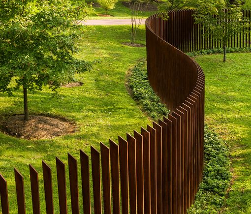 Ideas De Cercas Para Tu Jardin 7 Decoracion De