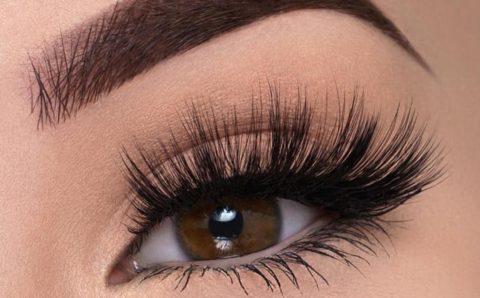 Lindas ideas para maquillar tus ojos