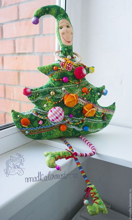 Moldes y manualidades de navidad en fieltro 6 decoracion de interiores fachadas para casas - Manualidades en fieltro para navidad ...