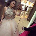 Opciones de vestidos elegantes para fiestas de noche