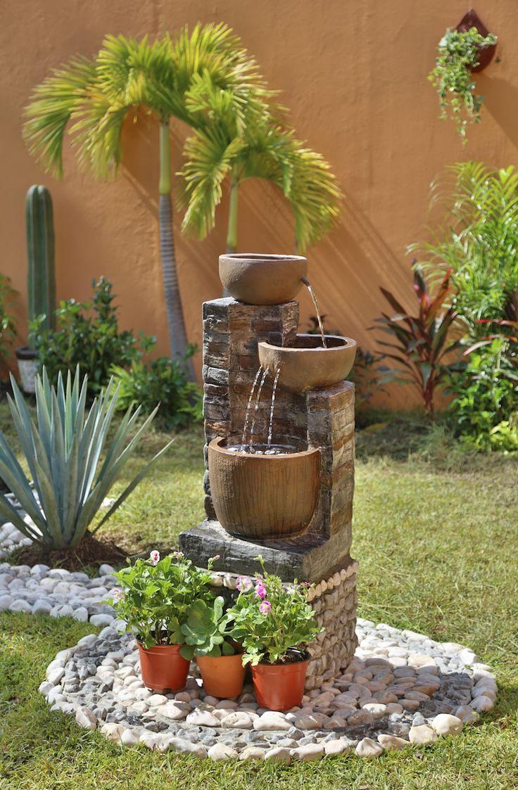 Proyectos para tu jardin que debes intentar 17 for Arreglo de jardines exteriores