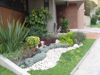 Proyectos para tu jardin que debes intentar 33 for Arreglo de jardines exteriores