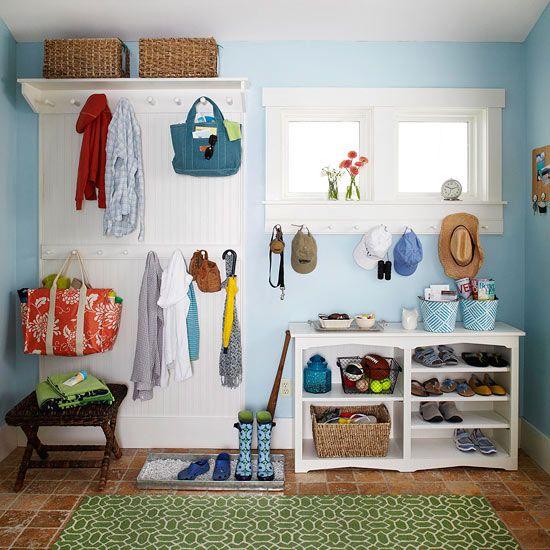 Tips para organizar el recibidor de tu casa 33 for Tips de decoracion de interiores