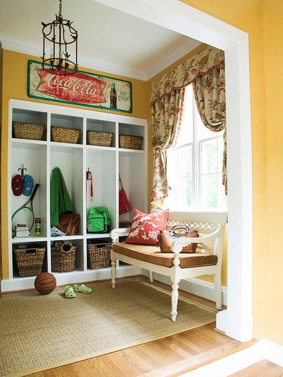 Tips para organizar el recibidor de tu casa 34 for Tips de decoracion de interiores