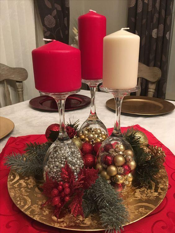 Decoraciones DIY para navidad 2019 – 2020