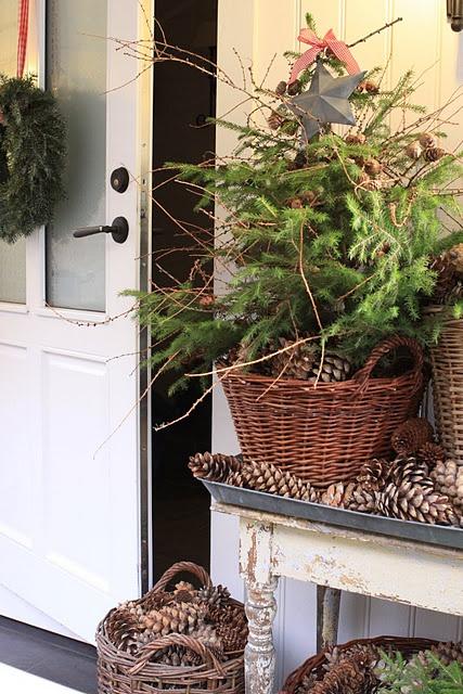 Decora tu casa para la noche de navidad 1 decoracion de for Decora tu casa