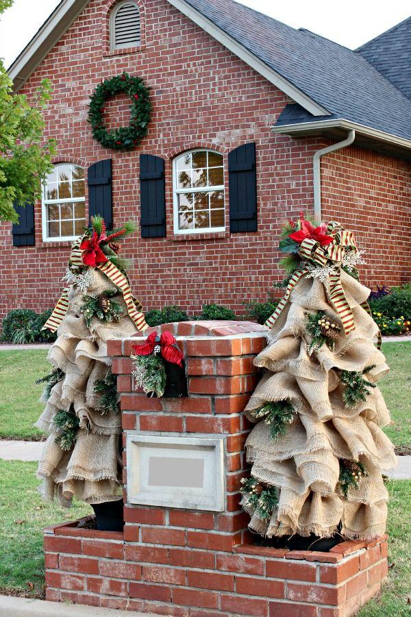 Decora tu casa para la noche de navidad 22 decoracion de for Decora tu casa