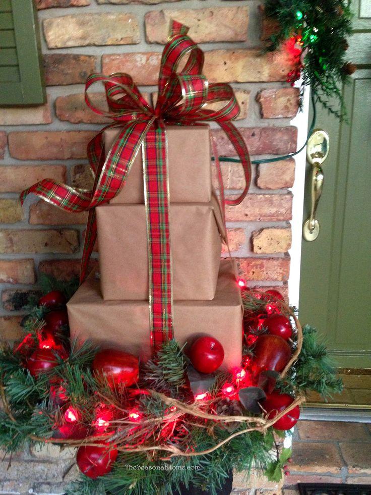 Accesorios para decorar tu casa esta navidad 2018
