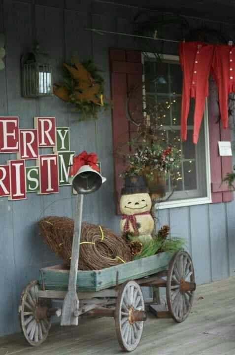 Decora tu casa para la noche de navidad 38 decoracion de for Decora tu casa