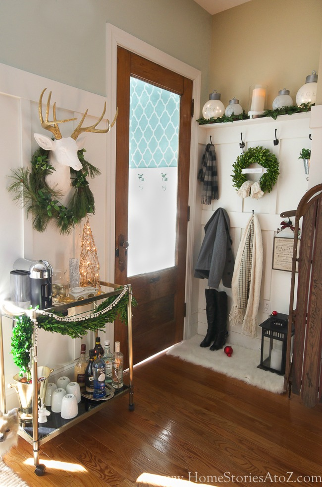 Decora tu casa para la noche de navidad 4 decoracion de for Decora tu casa tu mismo