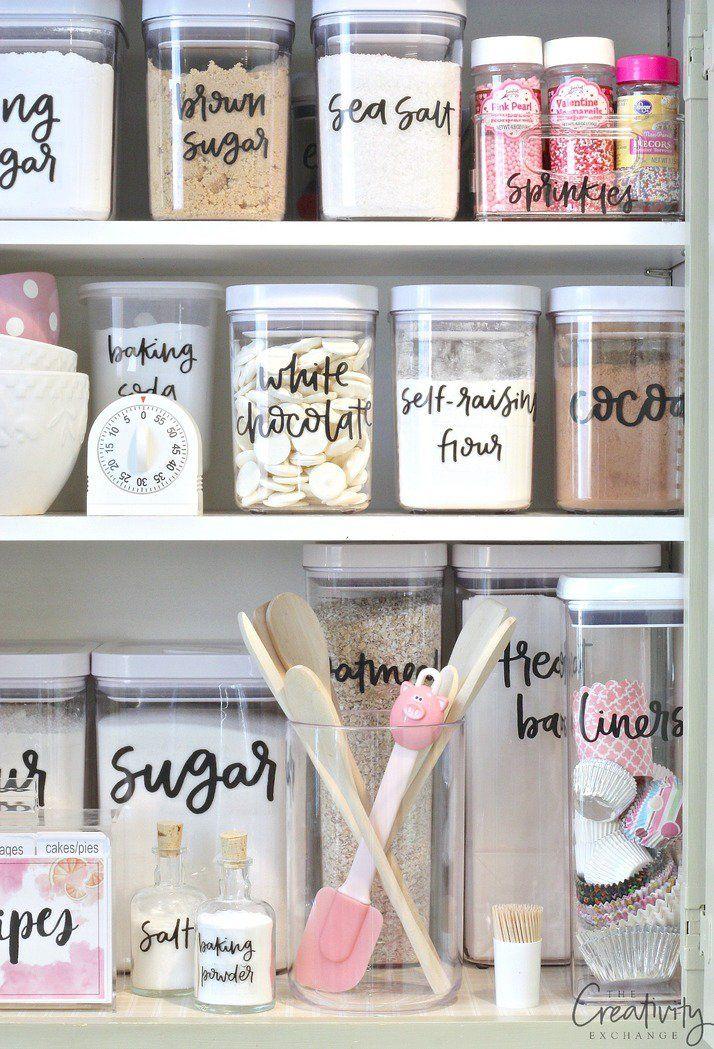 42 ideas para organizar tu hogar 21 decoracion de - Ideas para organizar la casa ...