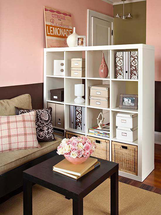 42 Ideas para organizar tu hogar