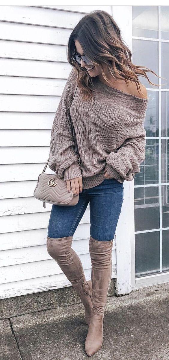 Outfits Para Tiempo De Frío Como Organizar La Casa