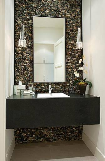 Ideas Para Decorar Baño De Visitas:Ideas para decorar tu baño de visitas (9)