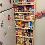 Ideas para organizar especias en la cocina (1)