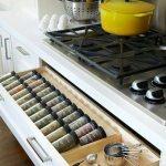 Ideas para organizar especias en la cocina (3)