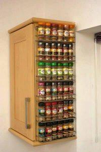 Ideas para organizar especias en la cocina (4)