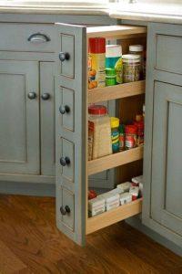 Ideas para organizar especias en la cocina (6)
