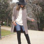 Outfits con botas altas (6)