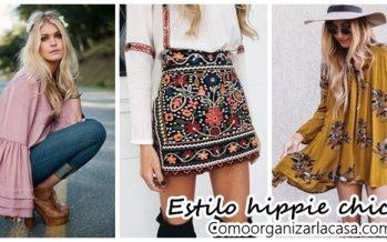 Outfits para un estilo hippie chic