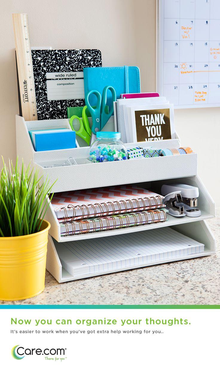 Tips de organizacion ideales para la oficina 11 for Tips de decoracion de interiores