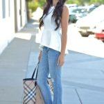 27 outfits con pantalon para ir a trabajar con estilo