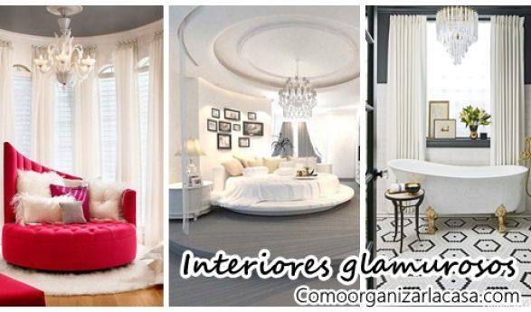 Ideas para decorar y organizar tu hogar for Conjuntos interiores femeninos