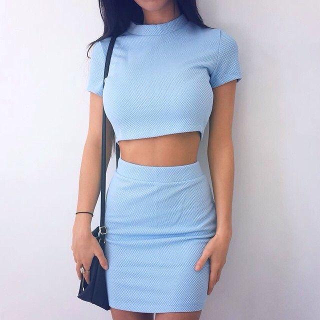 Fashion outfits 2019 - 2020