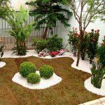 Ideas de pastillos y jardines que le darán un toque increible a tu hogar (17)