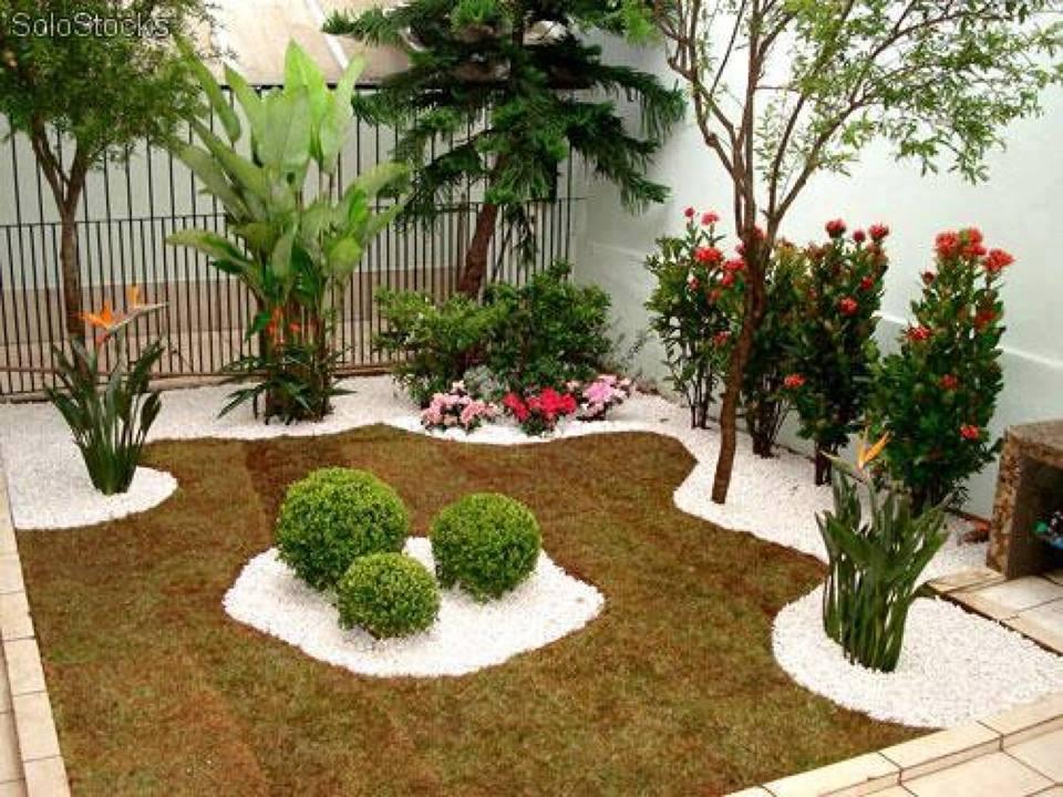 27 ideas para Decorar y Organizar el jardín