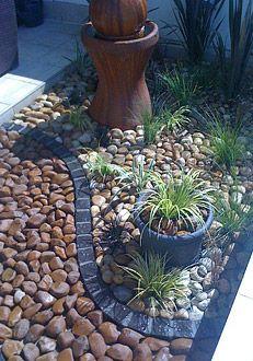 Ideas de pasillos y jardines