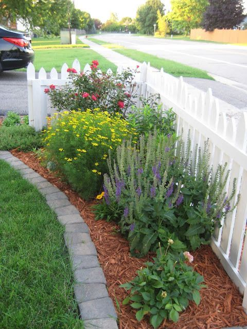 Ideas de pastillos y jardines que le dar n un toque - Ideas para jardines de casas ...