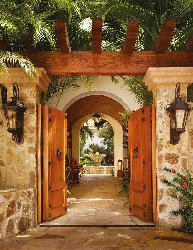 Ideas para decorar el patio de tu casa 10 decoracion for Como decorar el patio de tu casa