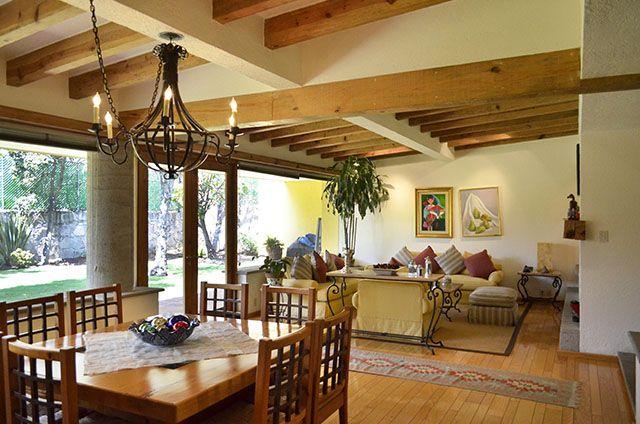 Ideas para decorar un patio interior simple idias para for Decorar terraza patio interior
