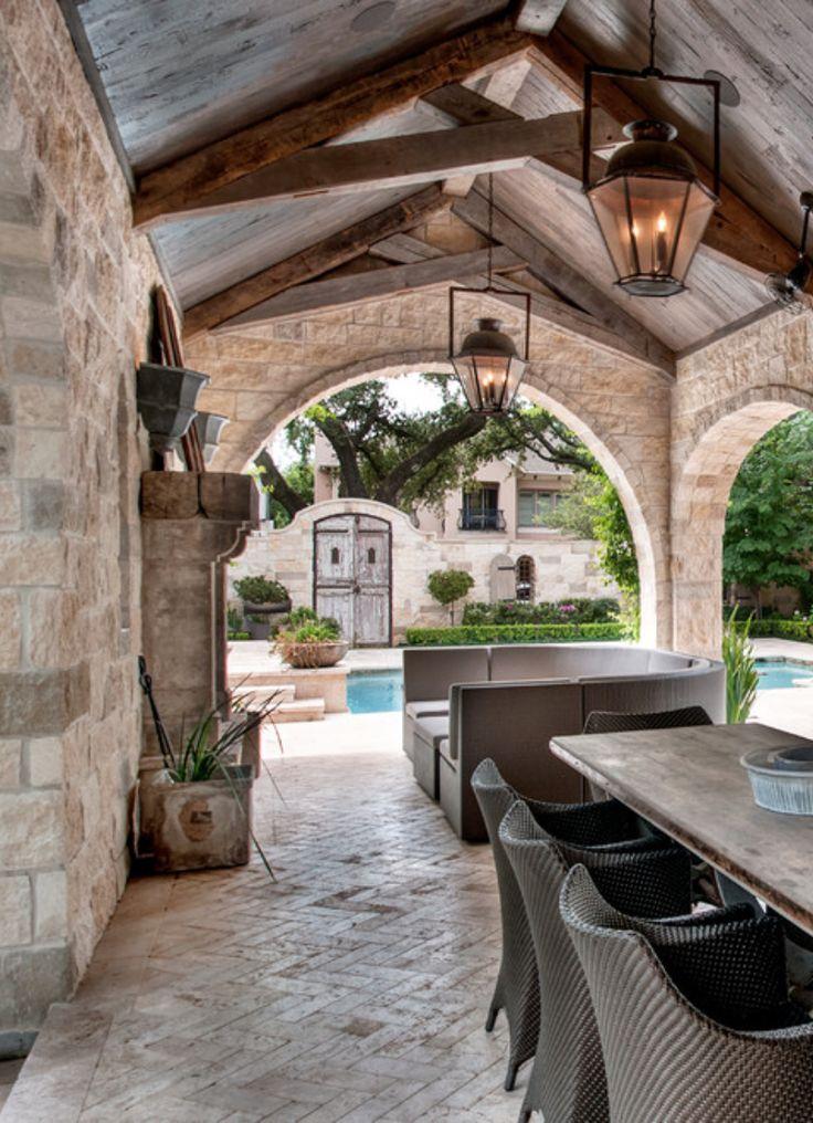 Ideas para decorar el patio de tu casa 3 decoracion de for Ideas para decorar patios de casas