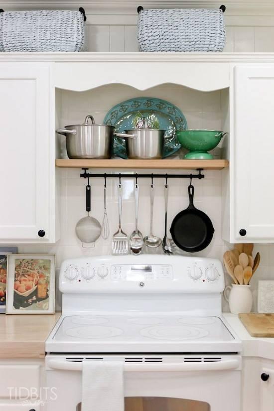 Ideas para decorar tu cocina 29 decoracion de - Ideas para decorar tu cocina ...