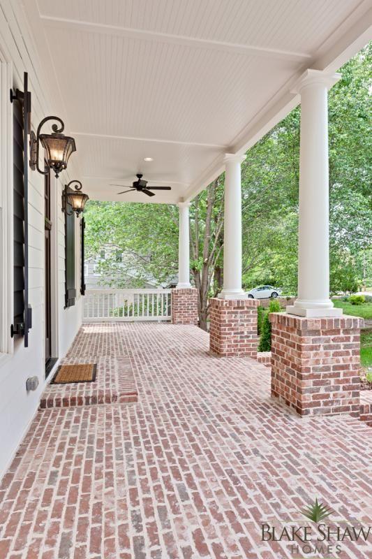 Ideas para decorar tu porche 19 decoracion de for Decorar porche casa
