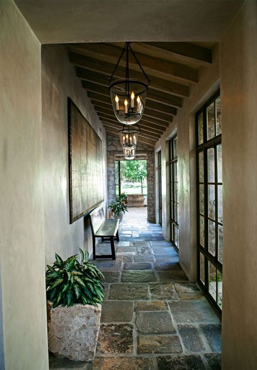 Ideas para decorar tu porche 2 decoracion de for Decorar porche pequeno