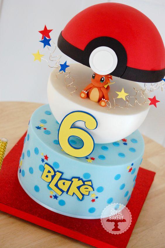 Ideas para fiesta infantil de pokemon 11 decoracion de - Ideas para fiestas infantiles en casa ...