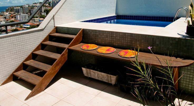 Ideas para piscinas peque as en tu patio 13 decoracion for Ideas para piscinas