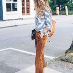 Outfits con rayas ¡Te van a encantar!
